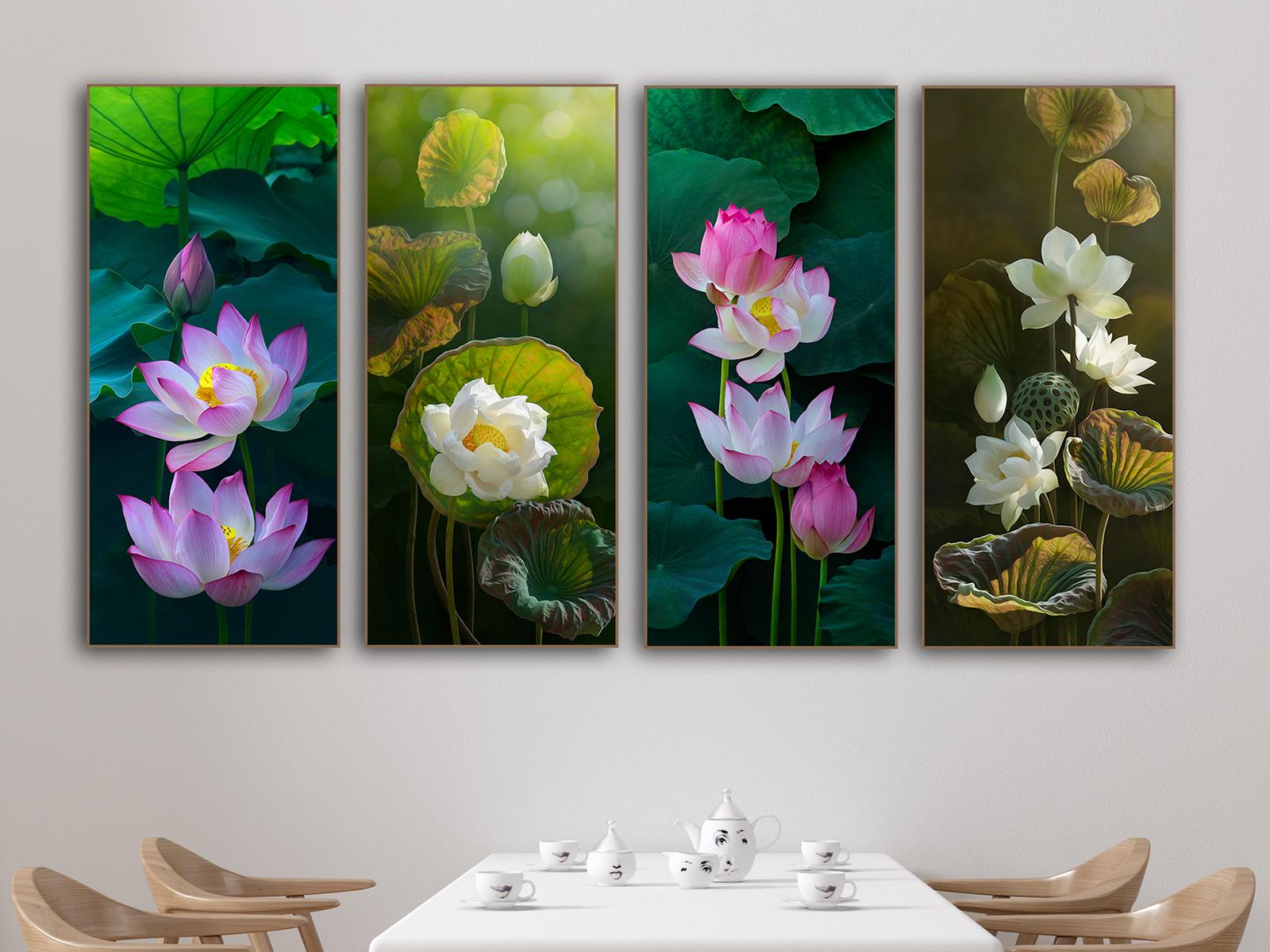 Tranh Trang Trí - Vol37 (HEN-00-100)
