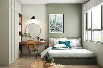 5 điều cần biết khi thiết kế phòng ngủ