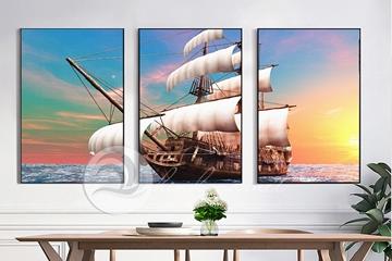Nên chọn mua file tranh như thế nào để phù hợp với không gian trong căn nhà