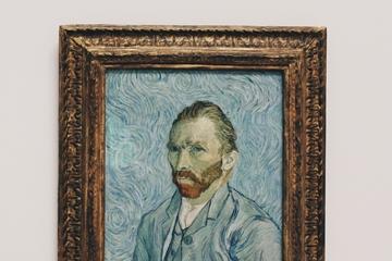 Thiên tài hội họa Vincent Willem van Gogh