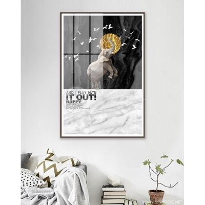 Con voi vàng ánh kim - 888-04