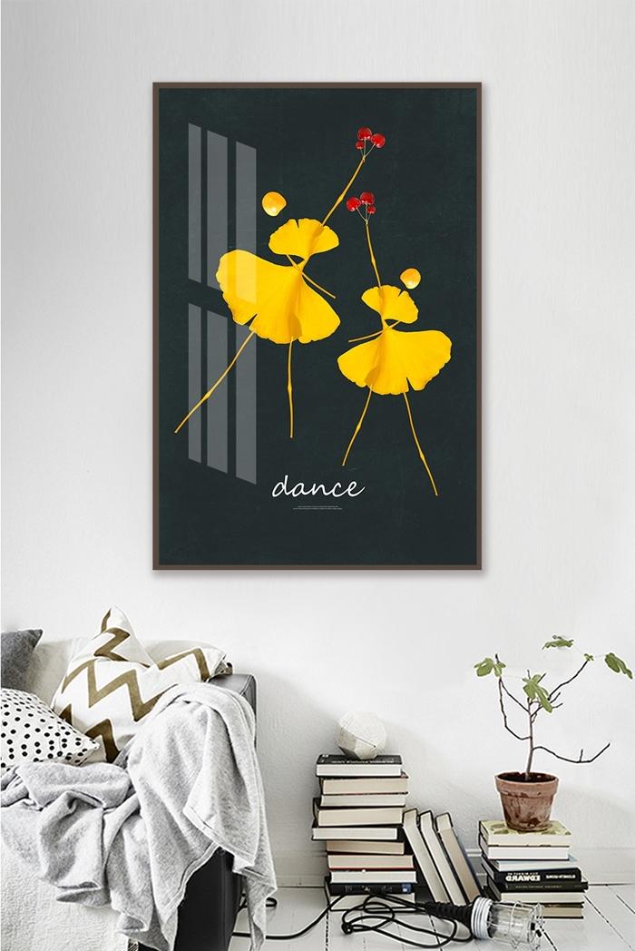 Hai vũ công - 888-22