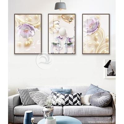 Hoa ngọc - 888-60