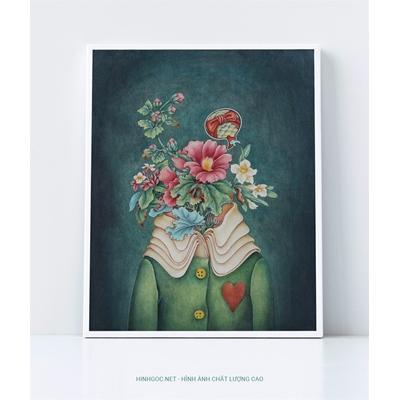 Trừu tượng hoa - DP088