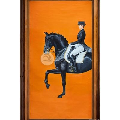 Người cưỡi ngựa - MD23
