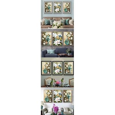 Bình hoa 3D - PIC11