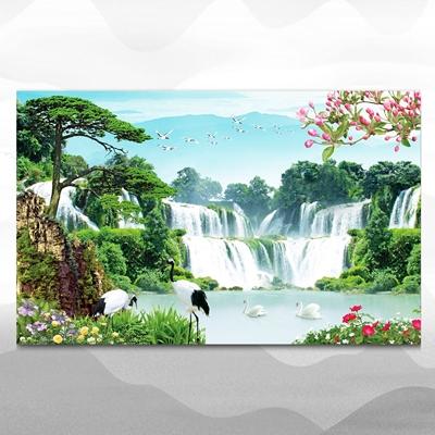 Phong cảnh sơn thủy - PTN04