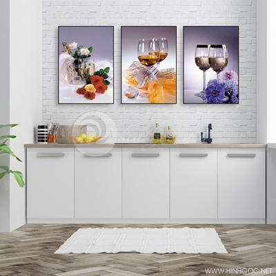 Hoa và rượu - STTV-16
