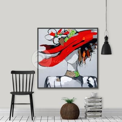 Cô gái mũ đỏ - STTV-22