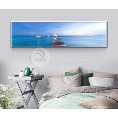 Cầu và biển - STTV-57