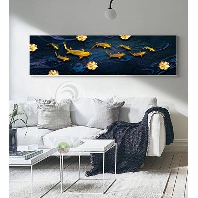 Đàn cá vàng - STTV2-068