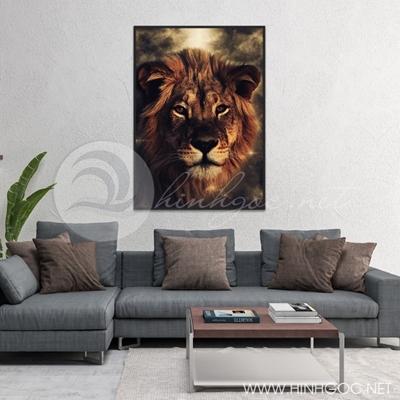 Đầu sư tử - STTV3-06