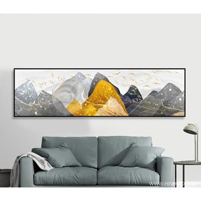 Dãy núi cao - STTV3-45