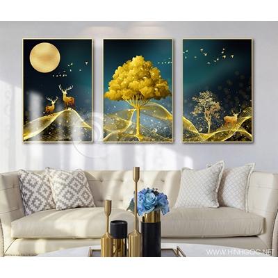 Rừng và trăng - STTV3-64
