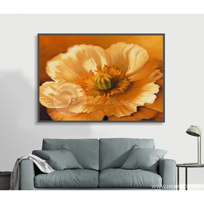 Bông hoa cam - STTV3-77