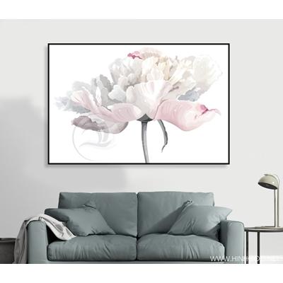 Bông hoa trắng - STTV3-87