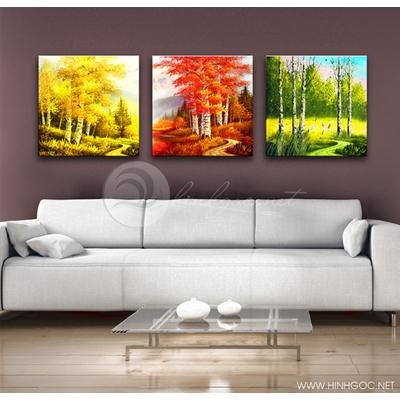 Rừng cây các mùa - STTV4-46