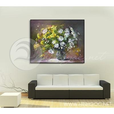 Bình hoa nhỏ - STTV4-53