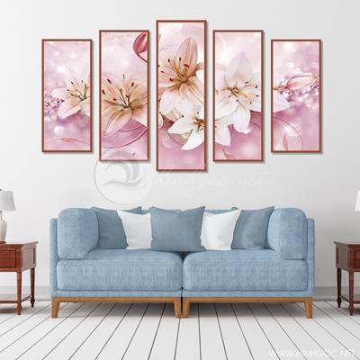 Hoa ly hồng - STTV4-60