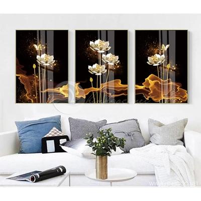 Hoa sen trắng - STTV4-88