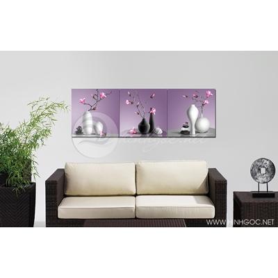 Hoa và bình - STTV4-98