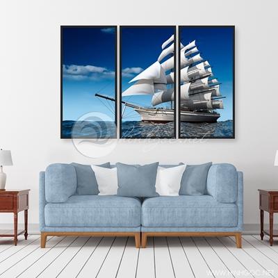 thuyền và biển - TBAV12-39