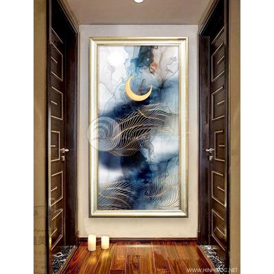 nghệ thuật trang trí dọc vọng nguyệt - TBAV12-63