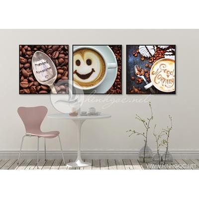 trang trí quán coffee - TBAV12-71