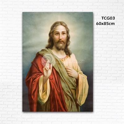 Đức cha - TCG03