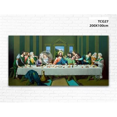 Hội bàn trà - TCG27