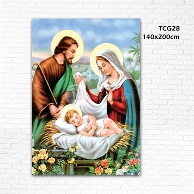Gia đình chúa - TCG28