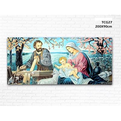 Chúa và hoa - TCG29