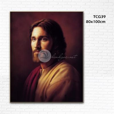 Đức cha - TCG39