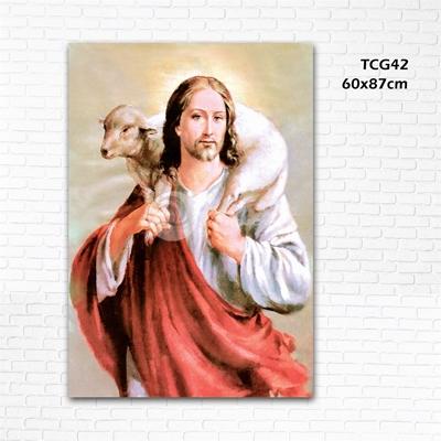 Đức cha nâng cừu - TCG42