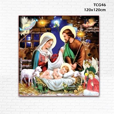 Chúa và cừu - TCG46