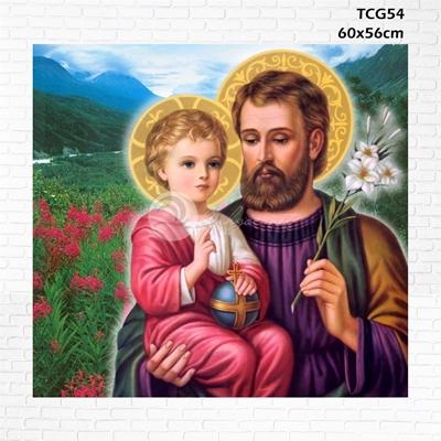 Đức cha và chúa - TCG54