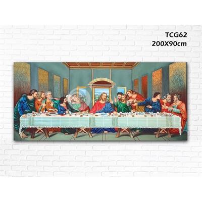 Bữa tiệc trà - TCG62