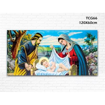 Chúa ngủ nôi - TCG66