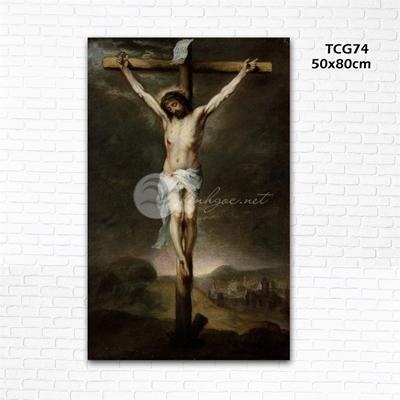 Cây thánh giá - TCG74