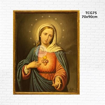 Đức mẹ và sao - TCG75