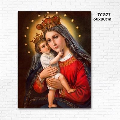 Chúa và sao - TCG77