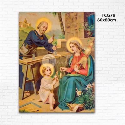 Chúa và thánh giá - TCG78