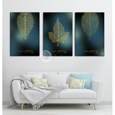 Lá cây vàng - VR129