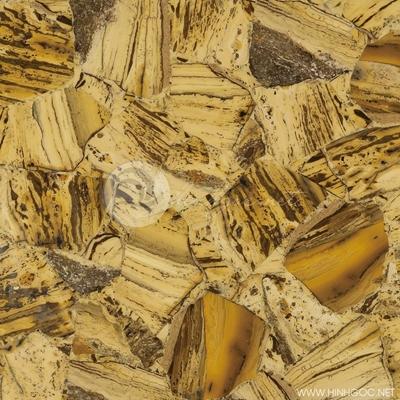 Vật liệu, chất liệu ảnh gốc đá cẩm thạch, vẫn gỗ, đá mẫu - FE-12