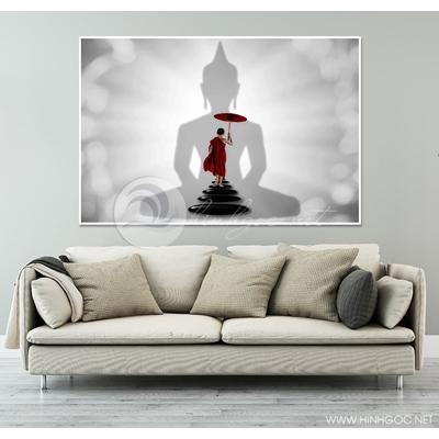 Tranh Phật giáo - AB-75
