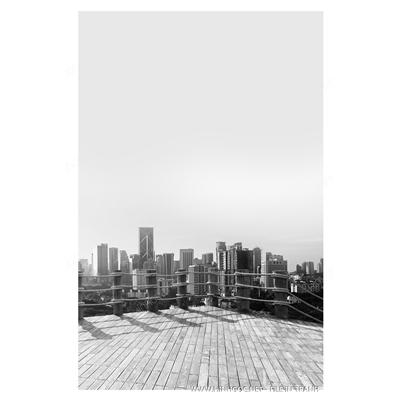Cảnh thành phố - BTT317
