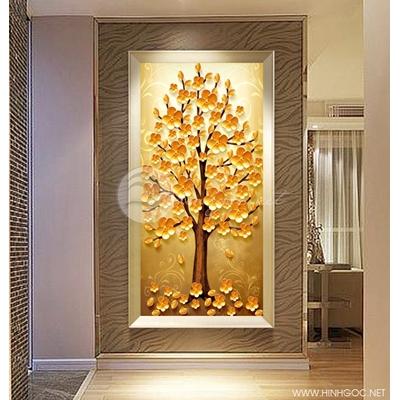 Cây hoa mai vàng - DEN44