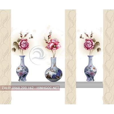 Hình in ấn, file in uv tủ nhựa, trang trí chất lượng cao - H2-003