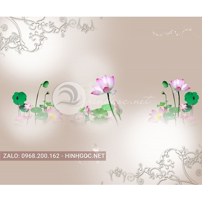 Hình in ấn, file in uv tủ nhựa, trang trí chất lượng cao - H2-011