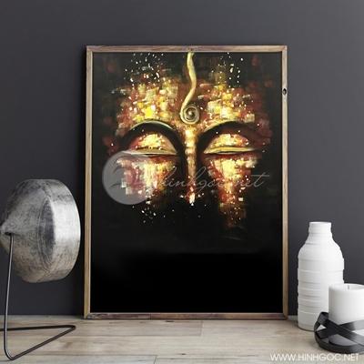 Tranh mắt Phật - KEN64